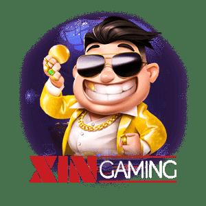 xin gaming