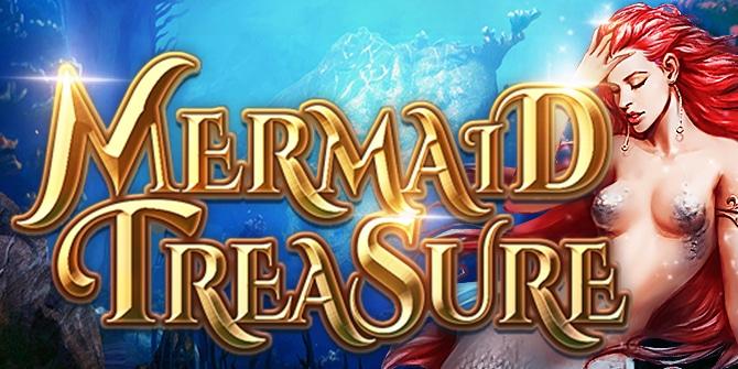 Mermaid Treasure xingame ใน slotgame66