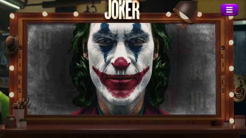 สล็อต slot Joker หน้าปก
