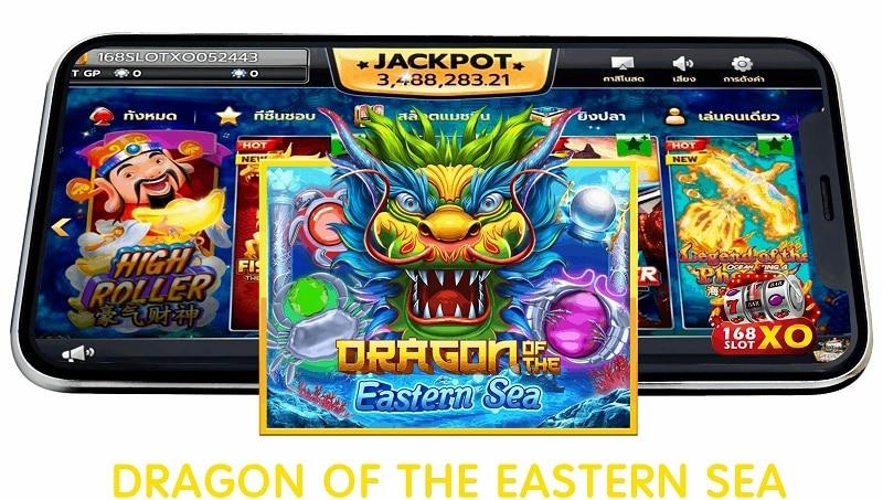 DRAGON OF THE EASTERN SEA slotxo ใน slotgame66