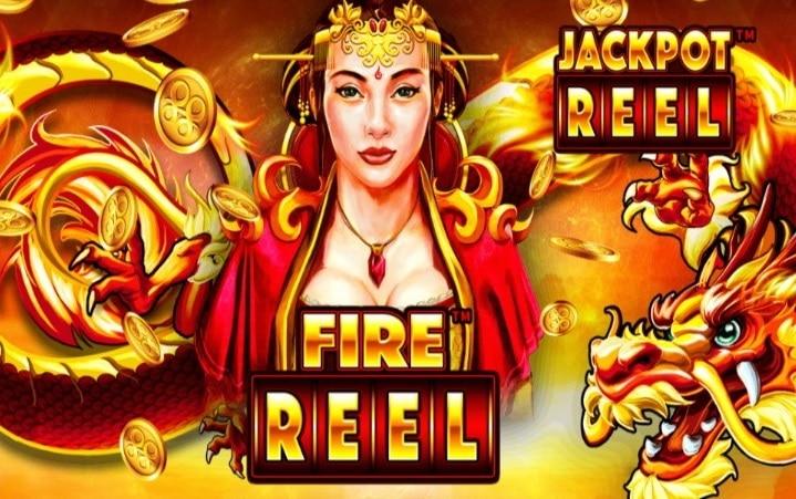 Fire Reel joker gaming ใน slotgame66