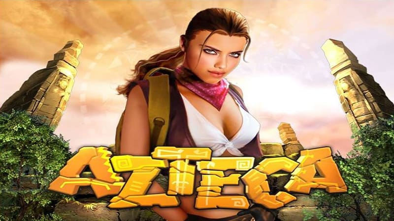 Azteca joker gaming ใน slotgame66
