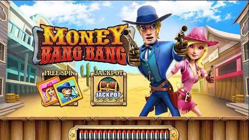 รีวิวเกม Money Bang Bnag แตกง่าย