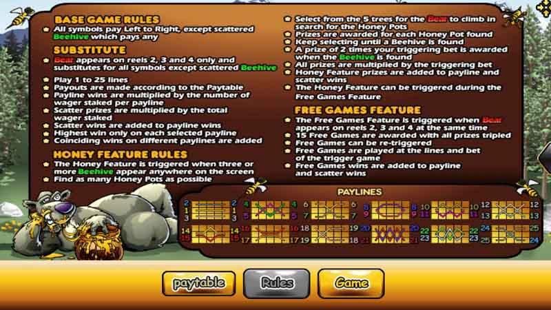 เล่นสล็อตออนไลน์ ได้ที่นี่Bonus Bears slot