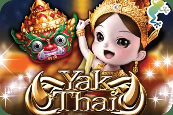 Yak thai slot