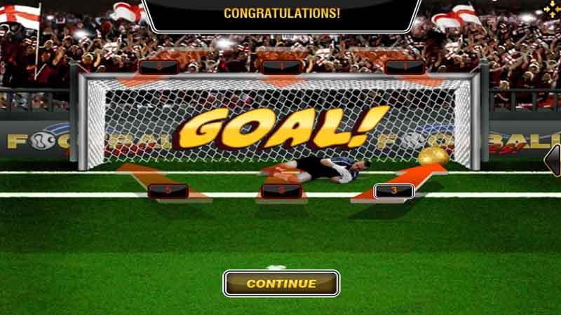 การเล่น สล็อต ฟุตบอล Football Rules